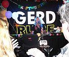 Gerd Rube at Willie T's Key West