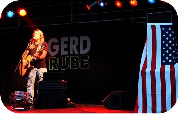 Gerd Rube Photos